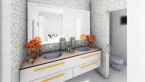 remodelar baño