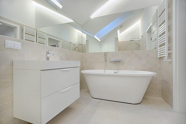 Tips para elegir muebles para baño
