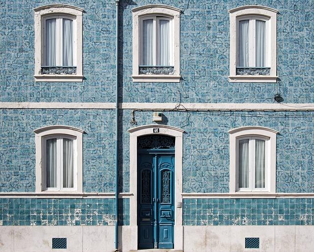 Mejora la fachada de tu casa