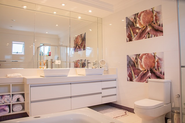 renovar tu baño