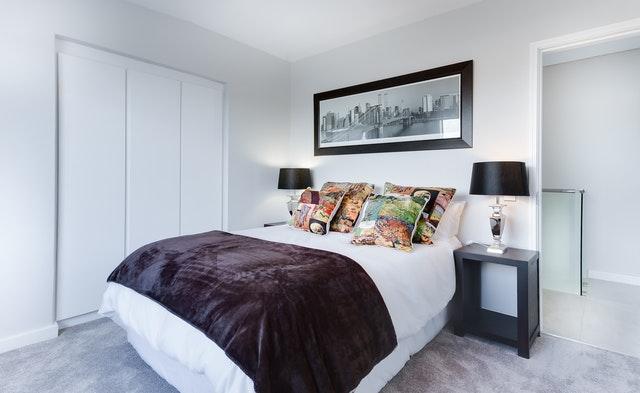 4 errores en decoración de cuartos