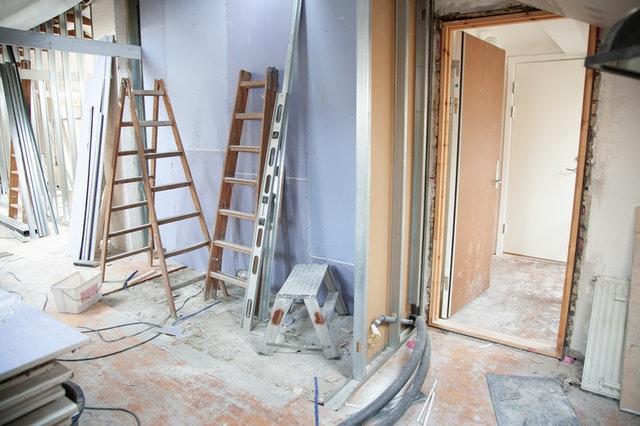 5 secretos para remodelar tu casa