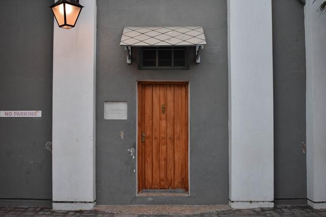 Aislamiento en fachadas de casas