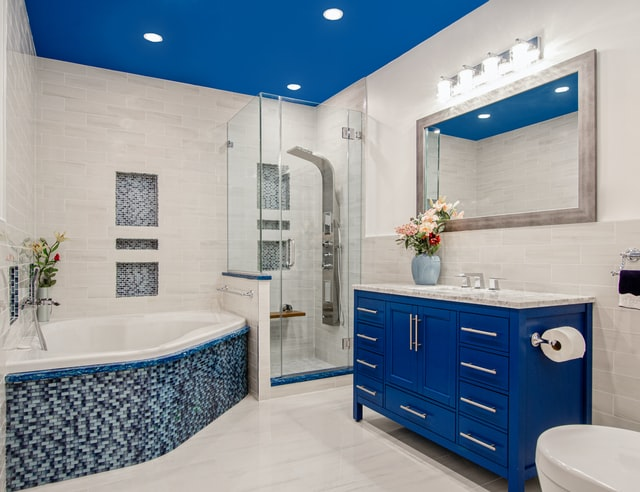 Opciones de presupuesto en baños