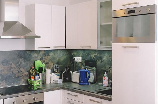Despensas de cocinas modernas