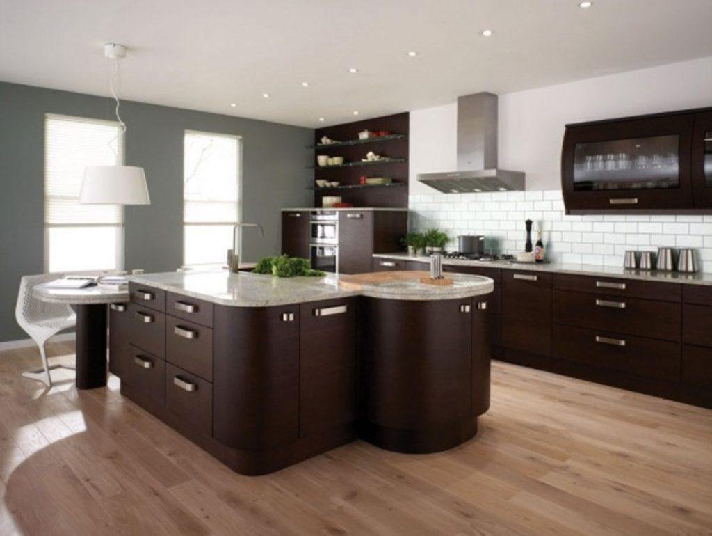 Ideas para pisos de cocina