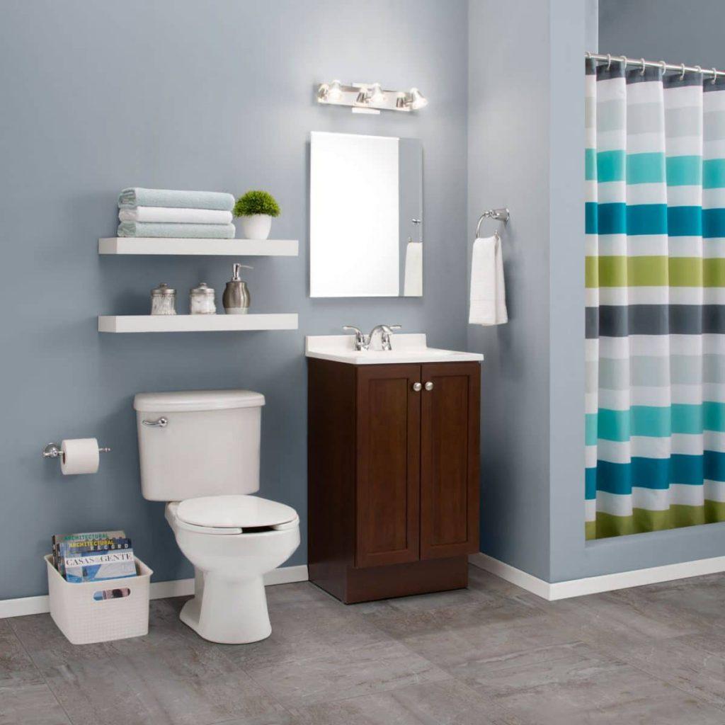 Guía de compra de lavabos de baño