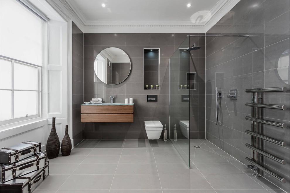 Ideas baratas para pisos de baños