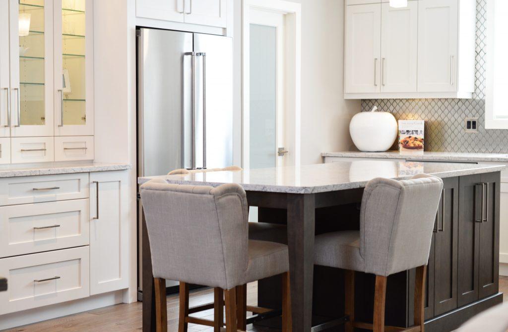 Haz tu cocina más acogedora