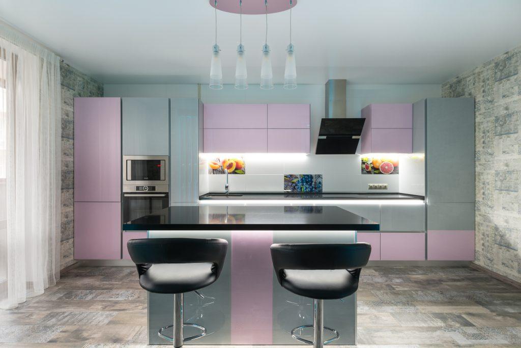 Diseñar el comedor en tu cocina