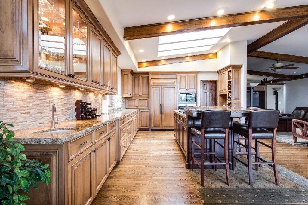 Guía básica de pisos para cocina