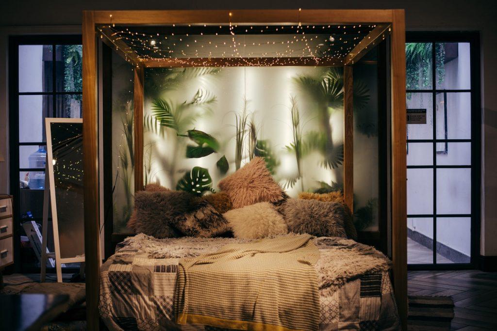 Todo para decorar tu dormitorio
