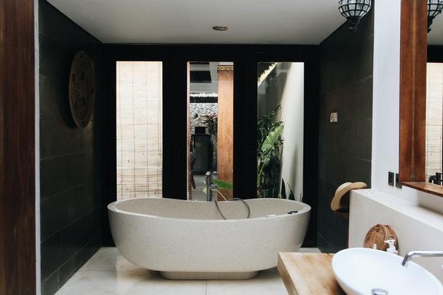 Ideas fabulosas para decorar baño