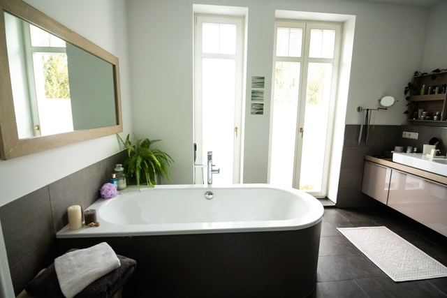 Tips para diseñar baños pequeños