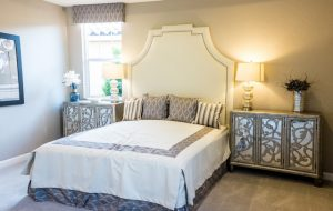 Dormitorios en tendencia 2021