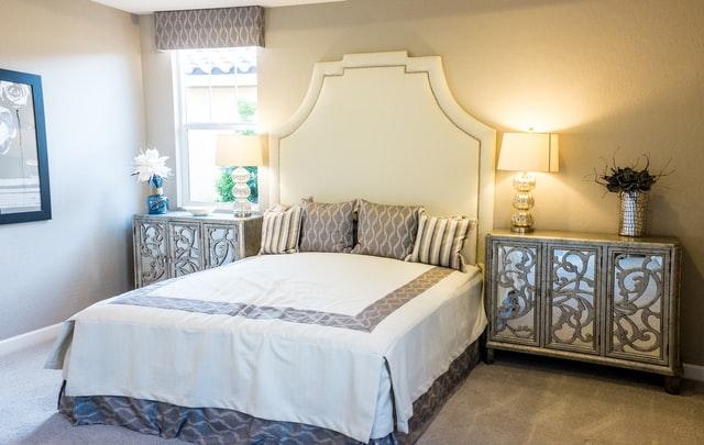 Guía: decoración de dormitorio
