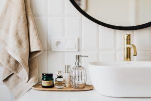 idea para decorar tus baños