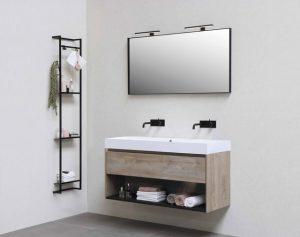 Tocadores modernos para baño