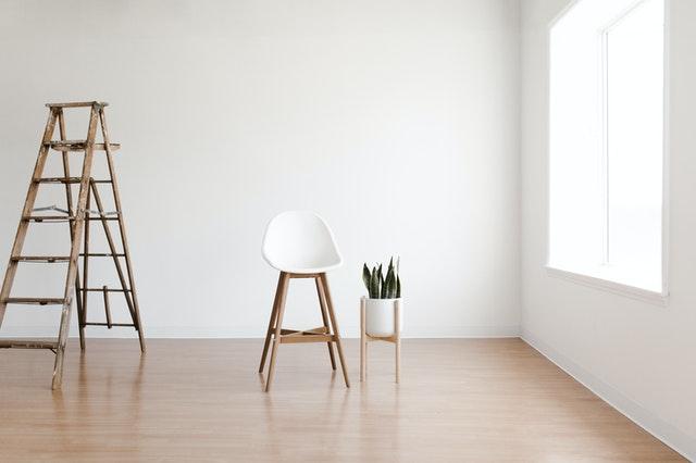Decora tu casa estilo minimalista