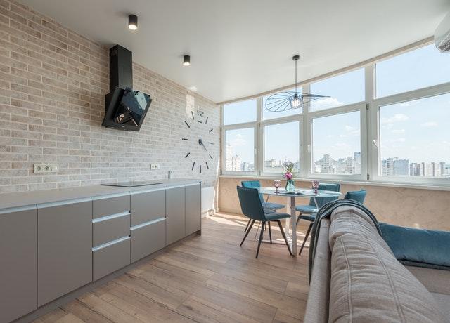 Tips para mobiliario tipo loft