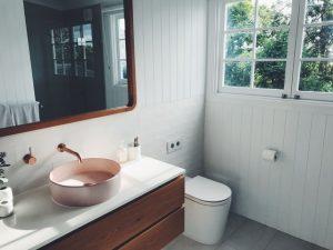 Tips de diseño para baño de lujo privado