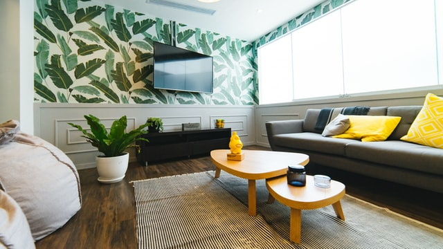 Cómo organizar tu hogar en 2021
