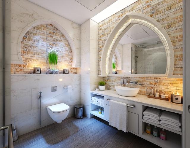 Ideas de muebles de baño 2021